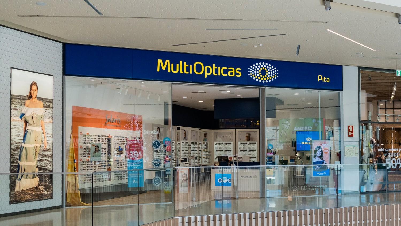 MultiOpticas Pita Setúbal Alegro
