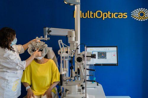 exames visuais seguros multiopticas setubal grandola sines